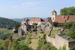 Château Chalons, D Mairey