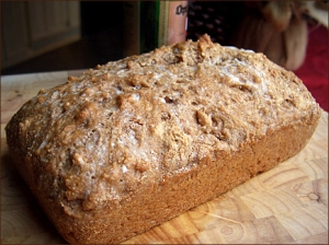 sweet-beer-bread-loaf